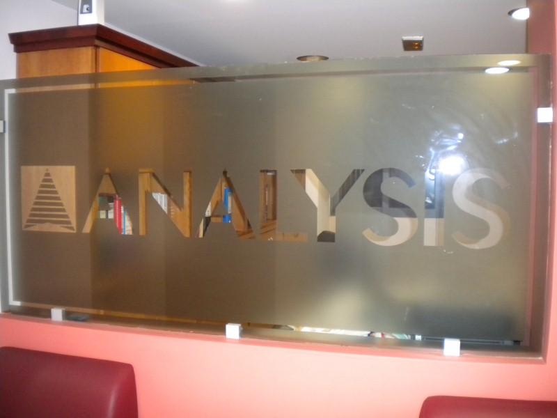 ANALYSIS Οικονομικοί Σύμβουλοι
