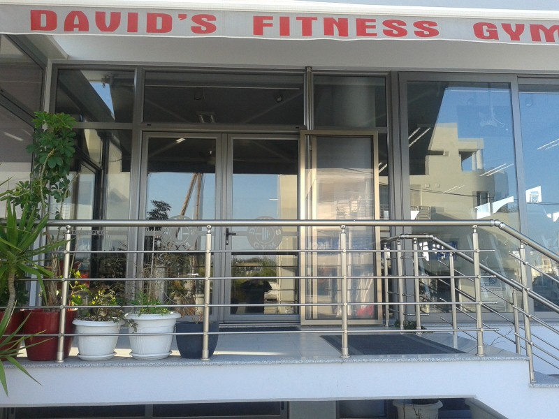David's Gym Fitness Club