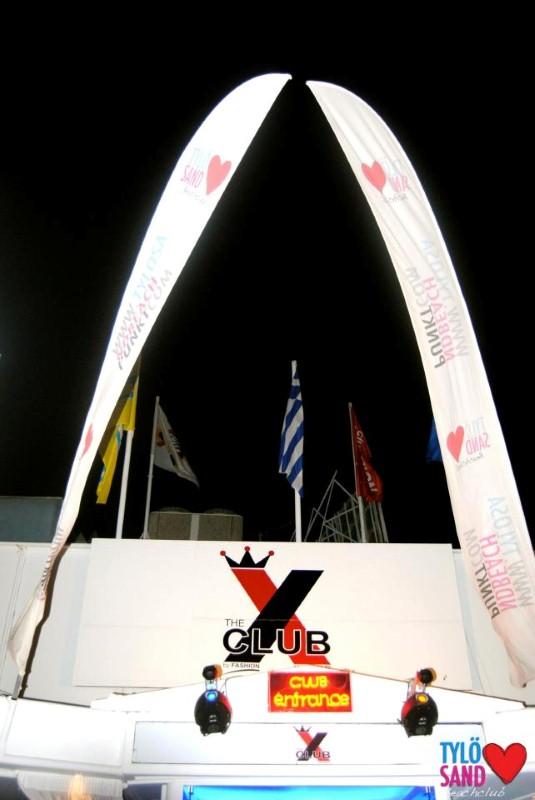 The Xclub Kos