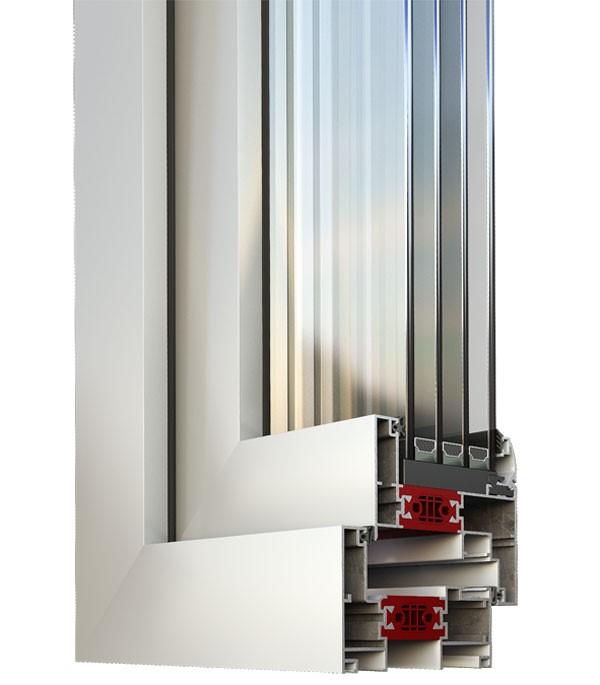 Εφαρμογές Αλουμινίου Πόρτες-Παράθυρα