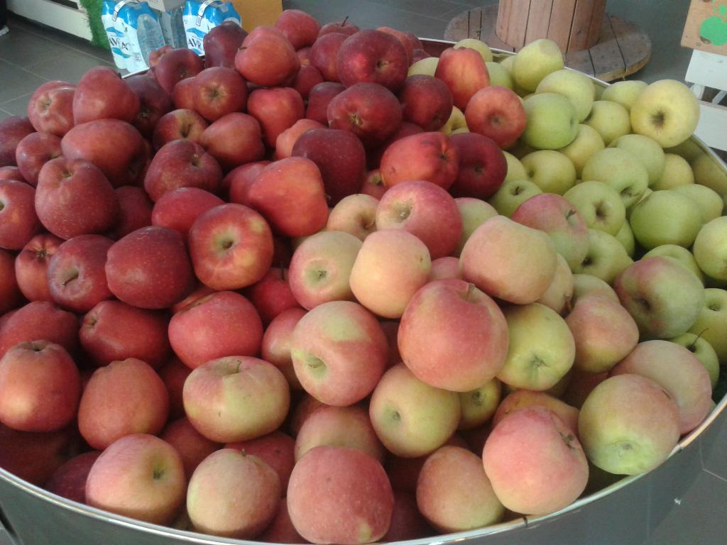 Γκαλερί Φρούτων