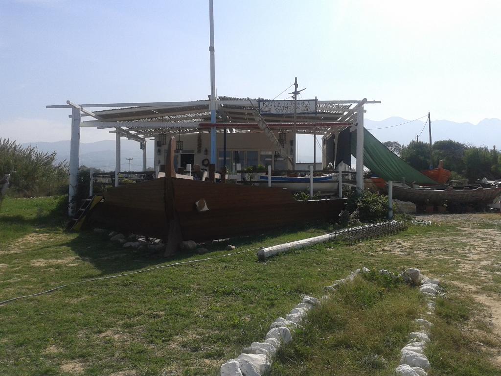 Καρνάγιο Ταβέρνα